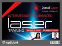 Isle of Wight, England <br> INTERMEDIATE TO ADVANCED LASER TRAINING (HANDS ON, 14 HOURS CPD, OBJECTIVES A & C)