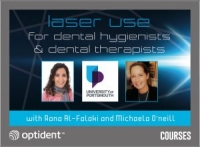 Portsmouth, England - LASER USE FOR DENTAL HYGIENISTS AND DENTAL THERAPISTS