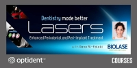 London, UK - Dentistry Made Better: Laser Enhanced Periodontal & Peri-Implant Treatment